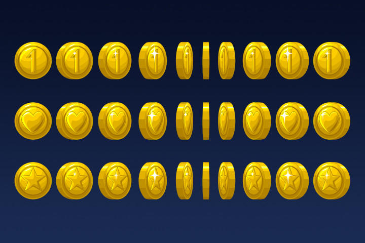 gold coin game free download