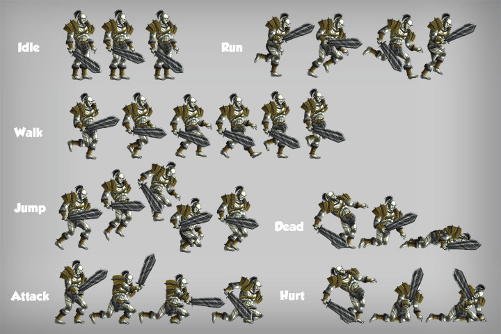 2D-Game-Orc-Character-Sprites