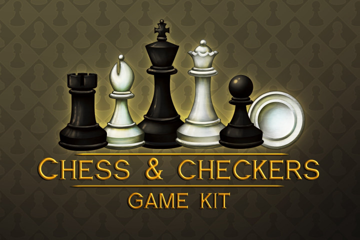 Chess-and-Checkers-Game-Kit