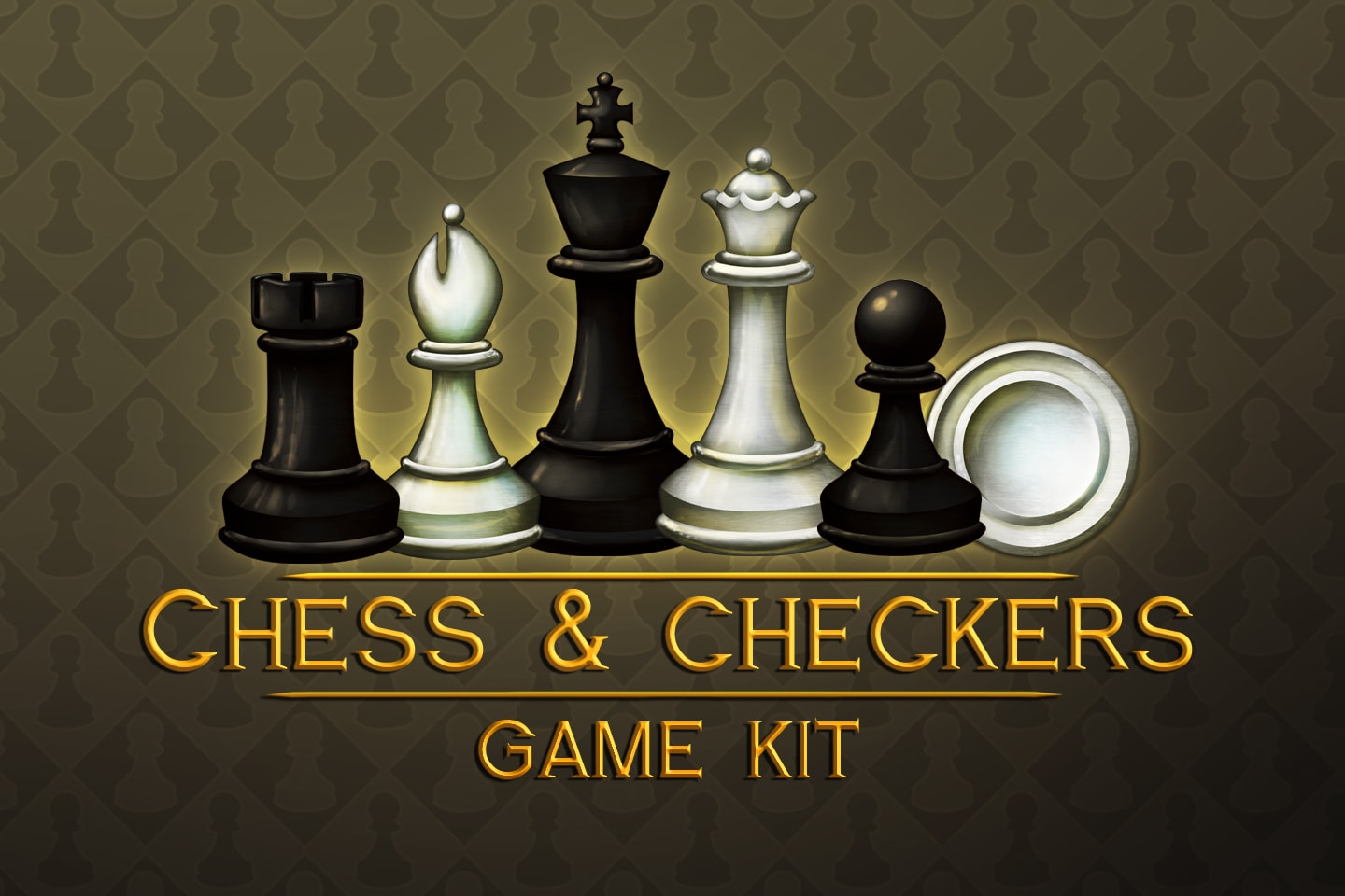 Chess 2D Apk Game (Board)
