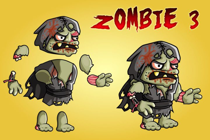 2D-Fantasy-Zombie-Character-Sprite