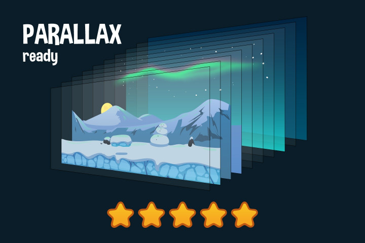 snowy-2d-game-backgrounds