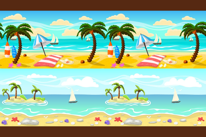 Free-Beach-2D-Game-Backgrounds