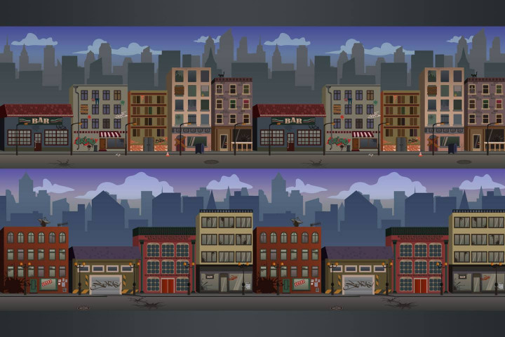 Street-2D-Game-Backgrounds
