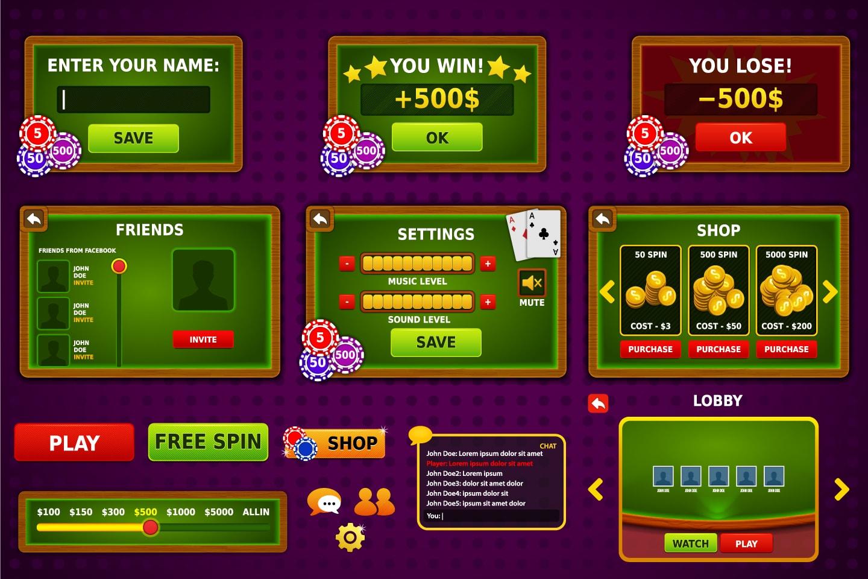 Games Blackjack