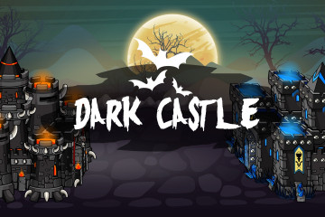 Dark Castle Game Assets