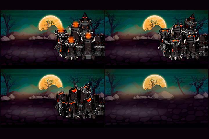 Dark-Castle-Game-Assets