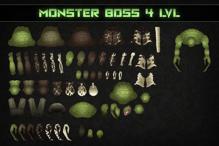 TDS-Monster-Character-Sprites