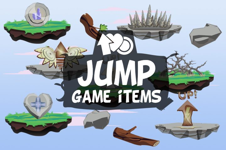 Free-Jump-Game-Items