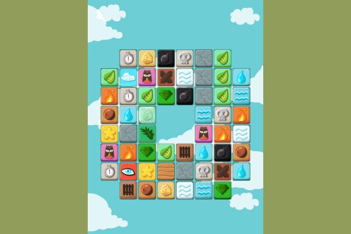 Jungle-Match-3-Game-Items