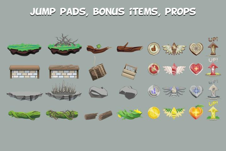 Jump-Game-Kit