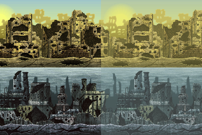 Free-War-Pixel-Art-2D-Game-Backgrounds3 Pixel Art Background Free @koolgadgetz.com.info