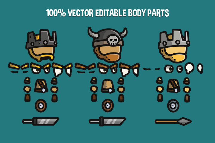 Barbarian-Tiny-Style-2D-Character-Sprites