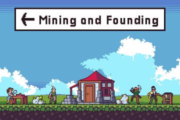 Mining Game Assets Pixel Art Pack